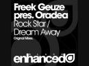 Freek Geuze pres Oradea Dream Away Original Mix