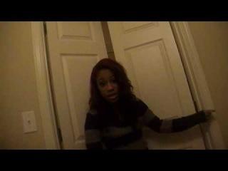 Whitney Houston: I have Nothing by Tiffany Evans