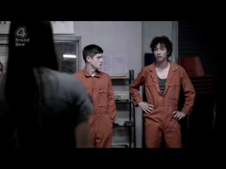 Misfits, Nathan - Who's your daddy