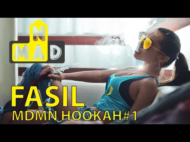 Обзор табака Fasil MDMN hookah 1
