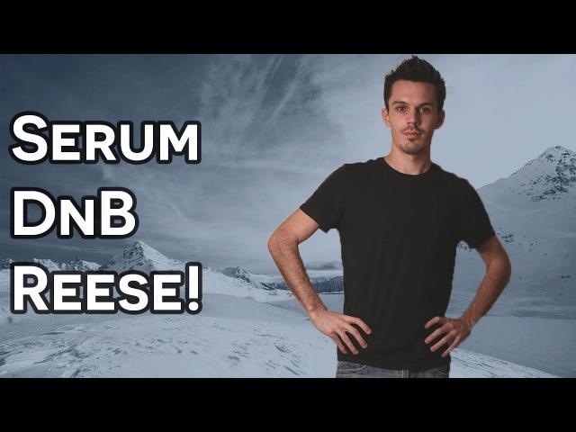 Serum Neuro DnB Bass Tutorial Skope Billain Spor Culprate