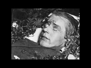 """За что убили """"деревенского"""" поэта Сергея Есенина"""