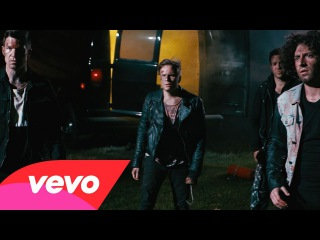 Fall Out Boy - The Mighty Fall (Part 5 of 11)  ft. Big Sean