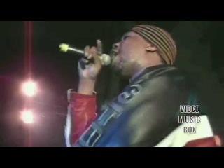 KRS-One & Ol' Dirty Bastard Live @ Roseland Ballroom, NYC (1995)