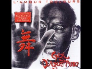 Gigi D'Agostino - L'Amour Toujours (2 CD'S) [Full Album] (1999)