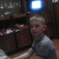 Данил Уфимцев