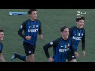 Campionato Primavera 1 Lazio-Inter 1-1