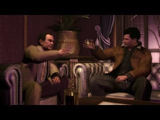 Mafia 2 - Joe's Adventures Mission - 5 Connection