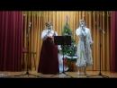 Валентина и Надежда - Голубая ночь