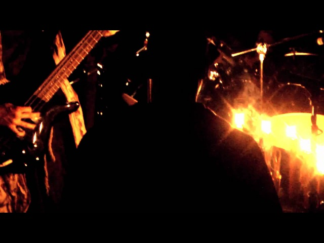 BEHEXEN - UNDER THE EYE OF THE LORD (Live Video) - Black Metal (Finland)