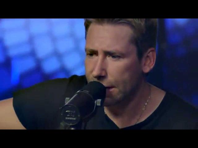 Nickelback Someday Unplugged