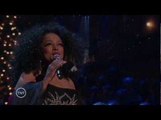 Christmas In Washington 2012 Final Medley with Diana Ross Amazing
