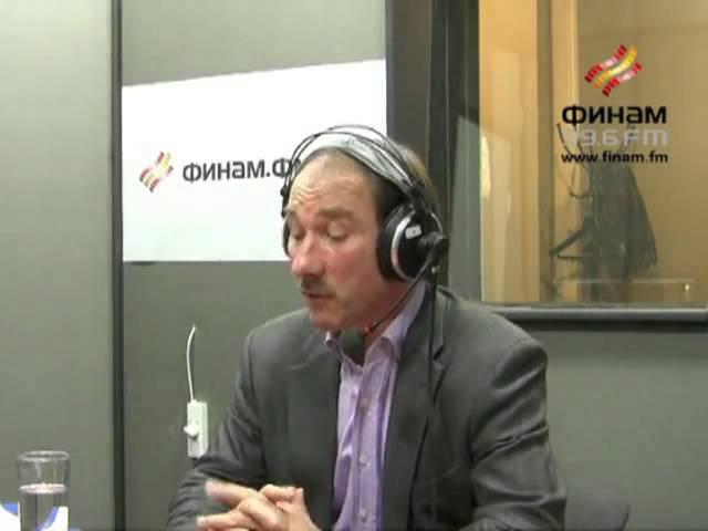 Профессор С.С. Губанов в передаче С. Демуры