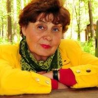 Валентина Лузан