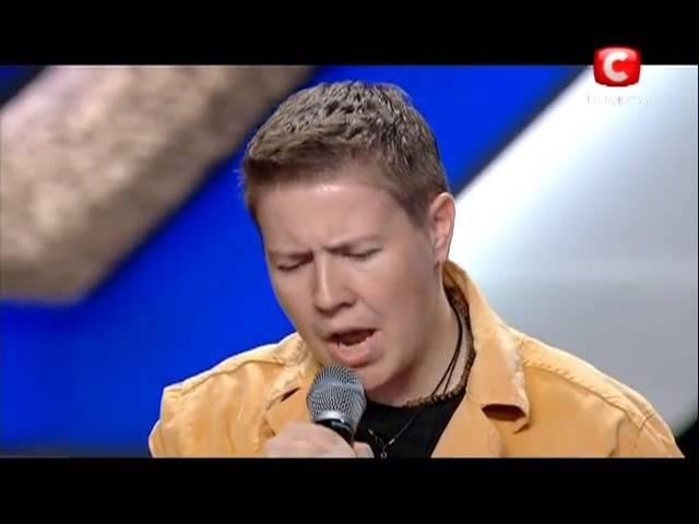 Евгений Литвинкович - Слова (Кастинг)