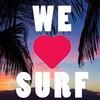WESURF - серфинг навсегда!