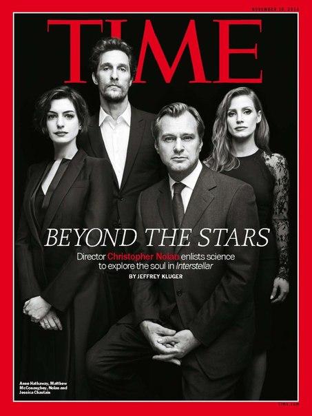 Time - 10 November 2014