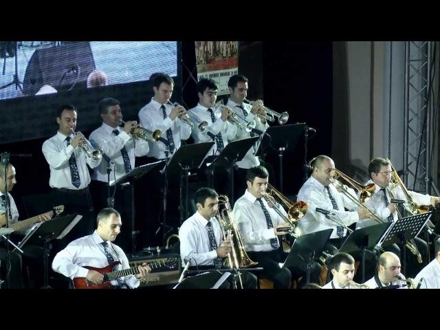 Armen Martirosyan Masis Samba (Armenian Jazz Band)