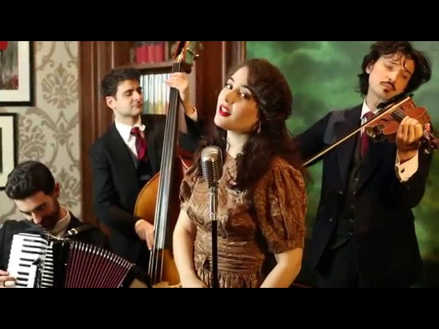 Avalon Jazz Band I love Paris Cole Porter