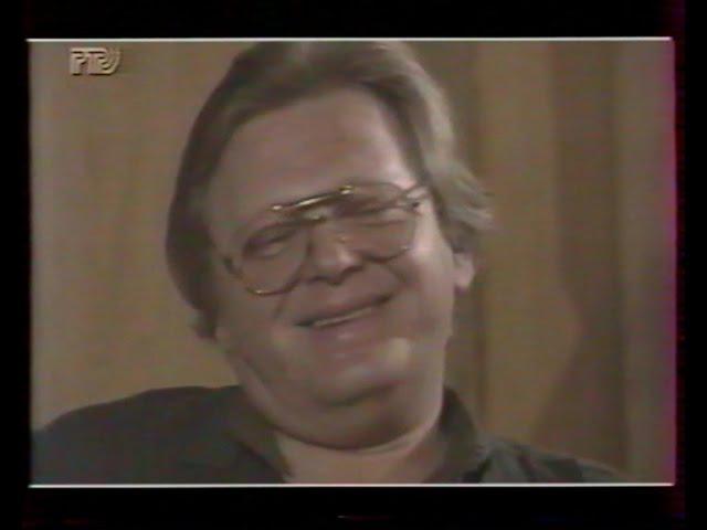 Юрий Антонов в программе Астрология любви. 1996