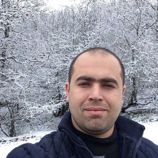 фото из альбома Ariz Aliyev №4