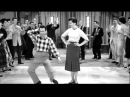 Rock Roll Dance 1956 Earl Barton Lisa Gaye