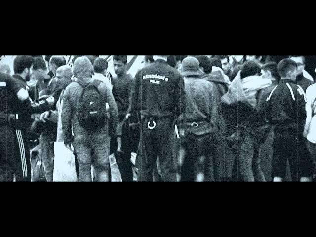 AK26 - Hungária História X | OFFICIAL MUSIC VIDEO |