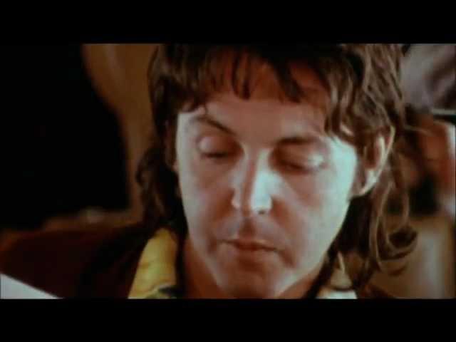 Silly Love Songs - Paul McCartney Wings - 1976 [HQ]