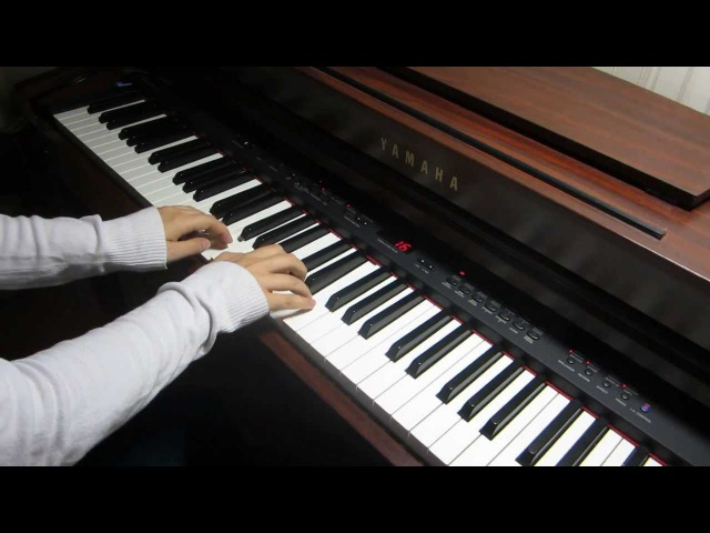 28 weeks later John Murphy In a house In a heartbeat or Don abandons Alice Piano cover