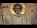 Шире небес / Житие Пресвятой Богородицы (2-я часть)