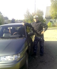 Рыбаков Николай