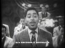 JIVIN' IN BE BOP 1946 Dizzy Gillespie Jazz Film Uncut