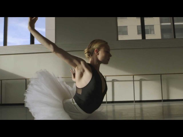 NYC Ballets Ashley Bouder and Sara Mearns on Peter Martins SWAN LAKE