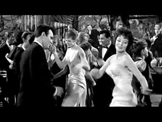 The Gee Cees - Buzzsaw Twist (1961)