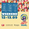 ART WEEKEND