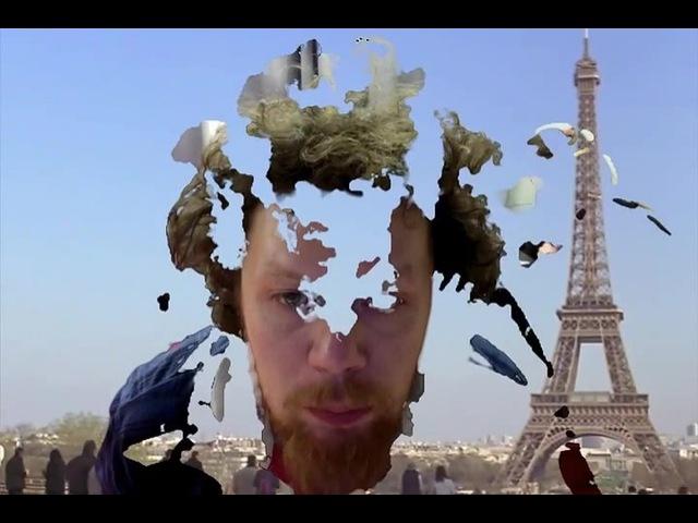 Последний Вачега в Париже