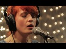 Florence and the Machine - Cosmic Love (Live on KEXP)
