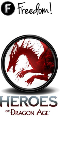 Heroes of dragon age вконтакте липо 6 вконтакте