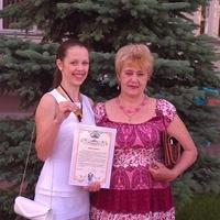 СветланаОлейникова