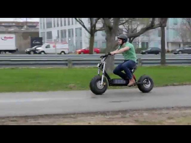 Daymak Beast Intro Video