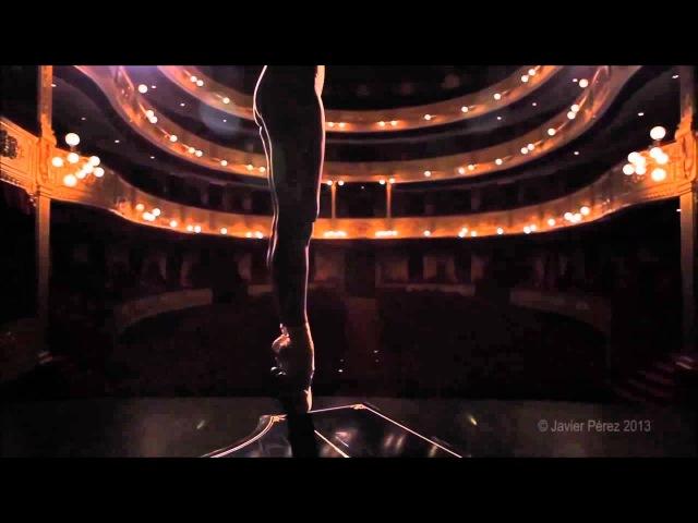 Awolnation Sail vs En Puntas by Javier Pérez Танец на ножах online video cutter com