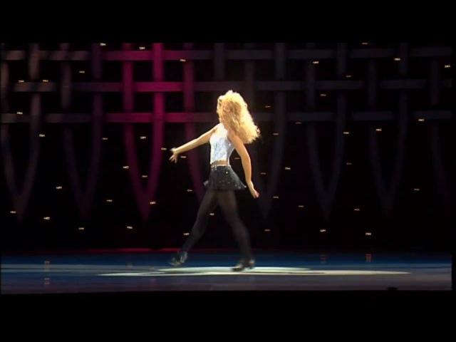 Feet of Flames Saoirse Dance of Love HD