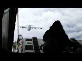 Watch: F-35B Lightning II aerial refueling maneuvers