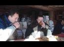 Мысли Вслух - Герман Стерлигов с парнем с севера Руси разговор в Слободе