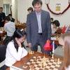 Самарская шахматная гостиная