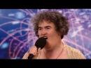 Susan Boyle - I Dreamed a Dream - Britains Got Talent 2009