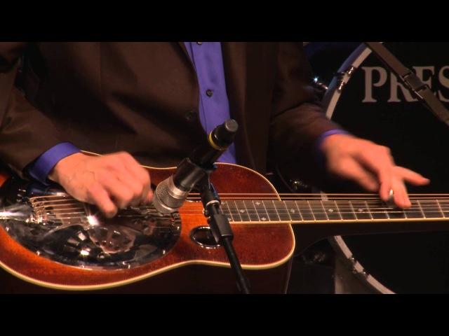 Rhonda Vincent The Rage on Presleys' Country Jubilee
