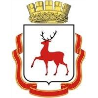Логотип Нижний Новгород OffLine (Закрытая группа)