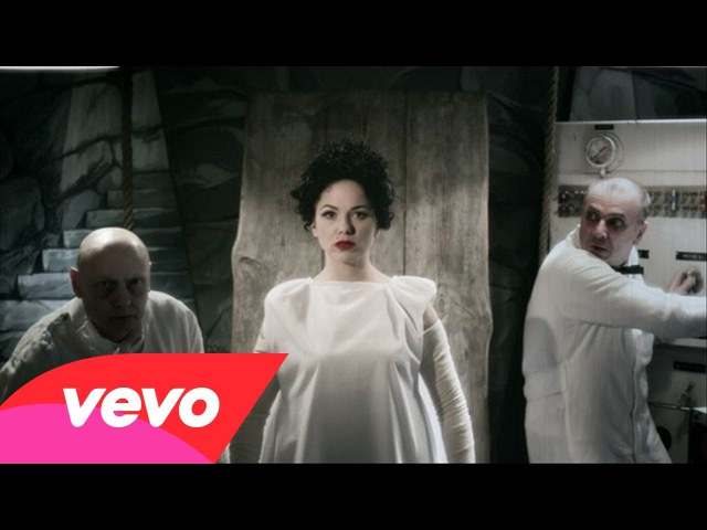 Imelda May - Its Good To Be Alive (Official Music Video)