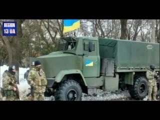 Украина Боевики Нацгвардии в Одессе Подкрепление против протестов Новости Украины Сегодня